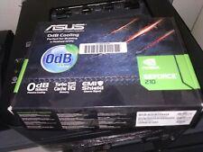 ASUS NVIDIA GFORCE 210 1GB