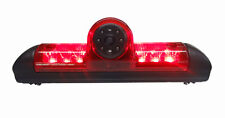 LED Rear View Reversing Camera Brake Lights For Fiat Ducato Citroen Relay Boxer