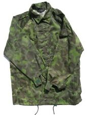 Estonian camouflage windproof smock Metric size 56