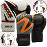 RDX Boxing Gloves Sparring Muay Thai Training Mitt Punch Bag Kickboxing Fighting