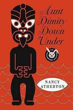 Aunt Dimity Down Under (Paranormal Detective)-ExLibrary
