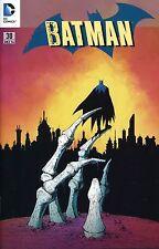 BATMAN # 30 KÖLN-VARIANT - DAS NEUE DC-UNIVERSUM - 333 Ex - PANINI 2014 - TOP