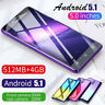 5.0'' Dual-Core 4GB ROM GSM Bluetooth Dual SIM Smartphone Unlocked Android 5.1