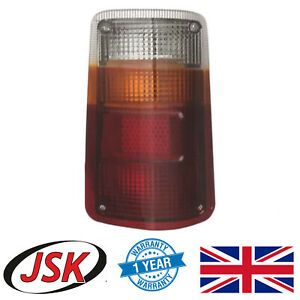 Rear Light Right Hand for TATA Telcoline 2002-2007 Off Side Tail Lamp