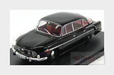 Tatra 603 1969 Red Interior Black ABREX 1:43 143ABS-401D-R
