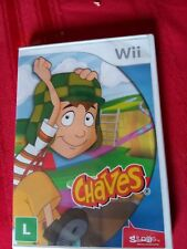 chaves nintendo wii