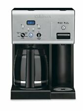 Cuisinart Corporation CHW12 12 Cup Prog Coffee Maker W/hot Water