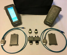 Agilent Wirescope 350 Digital Cable Tester Analyzer Cat6 5e Mm Withwarranty