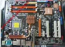 100% tested ASUS P5W DH DELUXE 775 DDR2   (by DHL or EMS) #j1688