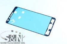 Samsung Galaxy S2 GT-i9100 Kleber Klebepad glu adhesive Touchscreen Glas