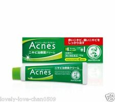 ROHTO Mentholatum ACNES Medicated Acne Cure Cream 18g
