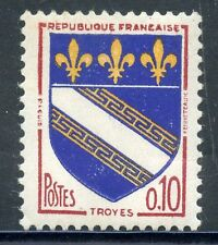 STAMP / TIMBRE FRANCE NEUF LUXE  N° 1353 ** TROYES