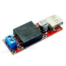 Arduino 5V USB than Buck Module Step Down KIS3R33S DC 7V-24V to 5V 3A 2016