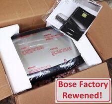 Bose AV38 *{FACTORY RENEWED}* Lifestyle 38 Media Center Replace=AV18/AV28/AV48