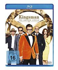 Kingsman - The golden Circle Taron Egerton