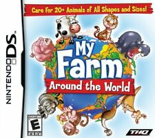 My Farm Around The World - Nintendo DS