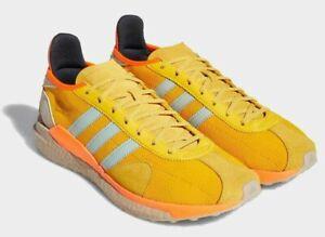 adidas Originals PHARRELL WILLIAMS TOKIO SOLAR HU FZ2128 Men US 6 - 12