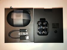 Beats by Dr. Dre Powerbeats3 Accessories ONLY (Case, 3-EarTips, USB Cable) Black