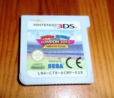 Mario & Sonic at the London 2012 Olympic Games for Nintendo 3DS (XL) (cart only)