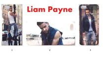 Liam Payne teléfono caso para iPhone 5S/SE, 5C y Samsung Galaxy S3, S4 Mini S3, S5