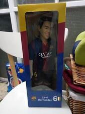 Bubuzz FC Barcelona Jersey Doll Xavi Hernandez 44 cm High Football vintage