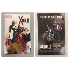 X-men 12 Variant Cover 2013 Gerald Parel VG FN-  marvel Comic Book SEE PICS
