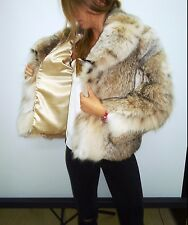 Brand new Canadian Lynx jacket exclusive model top quality all sizes available