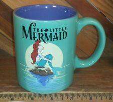 Disney The Little Mermaid Ariel Coffee Mug Tea Cup