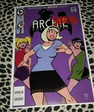 BATMAN ADVENTURES 12 1ST APPEARANCE OF HARLEY QUINN 500 MADE ARCHIE 700 SABRINA