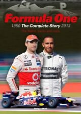 Formula One: The Complete Story 1950 to 2014,Tim Hill- 9781909242258