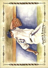 2009 Topps Allen and Ginter Insert/Parallel Singles (Pick Your Cards)