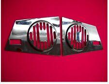 Honda Goldwing 1200 Speaker Grill Accent Trim 673-133/B19
