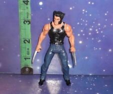 Wolverine Marvel Universe Action Figures without Packaging