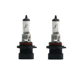 2X HEADLIGHT BULB LOW BEAM HB4A/9006 FOR CADILLAC CHRYSLER DODGE JEEP 1998+