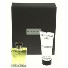 CRISTOBAL POUR HOMME 50 ML + AFTER SHAVE  BALM 100 ML