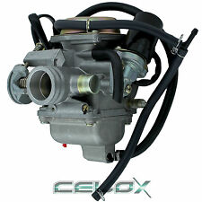 CARBURETOR for ETON YUKON CXL150 150cc Quad Four Wheeler