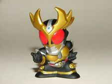 SD Kamen Rider Agito Grand Form Figure from Agito Set! (Masked) Kids Ultraman