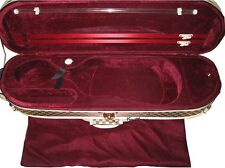 Brand New 4/4 Violin Case, Deluxe, Waterproof & Strong