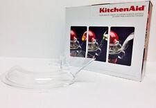 KitchenAid KN1PS 4.5 & 5QT Stand Mixer 1-Piece  Pouring Shield Cover Attachment