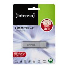 Pendrive Intenso Ultra Line 128 GB USB 3.0 Rapido Memoria Pen 32 64 128GB