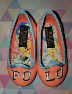 Toddler Girl's Size 4 Polo Ralph Lauren