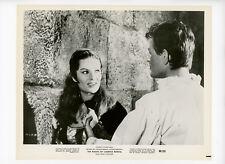 NIGHTS OF LUCRETIA BORGIA Original Movie Still 8x10 Belinda Lee 1960 3189