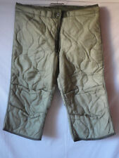 10 Stück - US Army M65 Field-Trouser Liner M-65 Pants