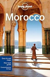 Morocco: Country Guide (Lonely Planet Country Guides) (Tr... by James Bainbridge