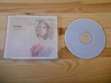 CD Pop Madonna - American Pie (4 Song) MCD WEA SIRE GERMANY