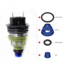 For Renault 19 Clio 1.6 Spi Fiat Tipo VW Golf Fuel Injector Repair Service Kit