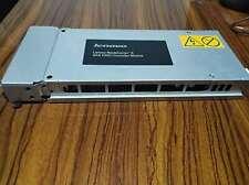 IBM Lenovo Bladecenter S SAS Raid Controller Module 43W3584 00MW384 00FL899