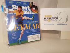 2017 Sports Illustrated Magazine Neymar Futbol Edition! Great condition!