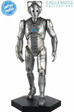 Eaglemoss Doctor Who Cyberman Mega Scale 14 Inch Figurine New