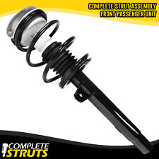 1999-2000 BMW 323i E46 Front Right Quick Complete Strut Assembly Single